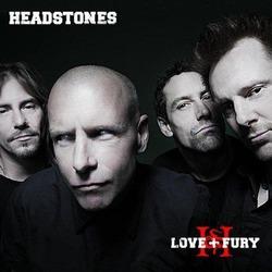 Headstones - Love   Fury