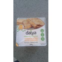 Daiya Dairy Free Cheddar Cheese
