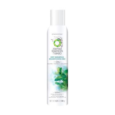 Herbal essences naked dry shampoo photo 25