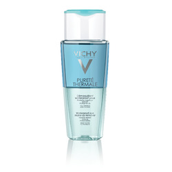 Vichy Pureté Thermale Waterproof Eye Makeup Remover
