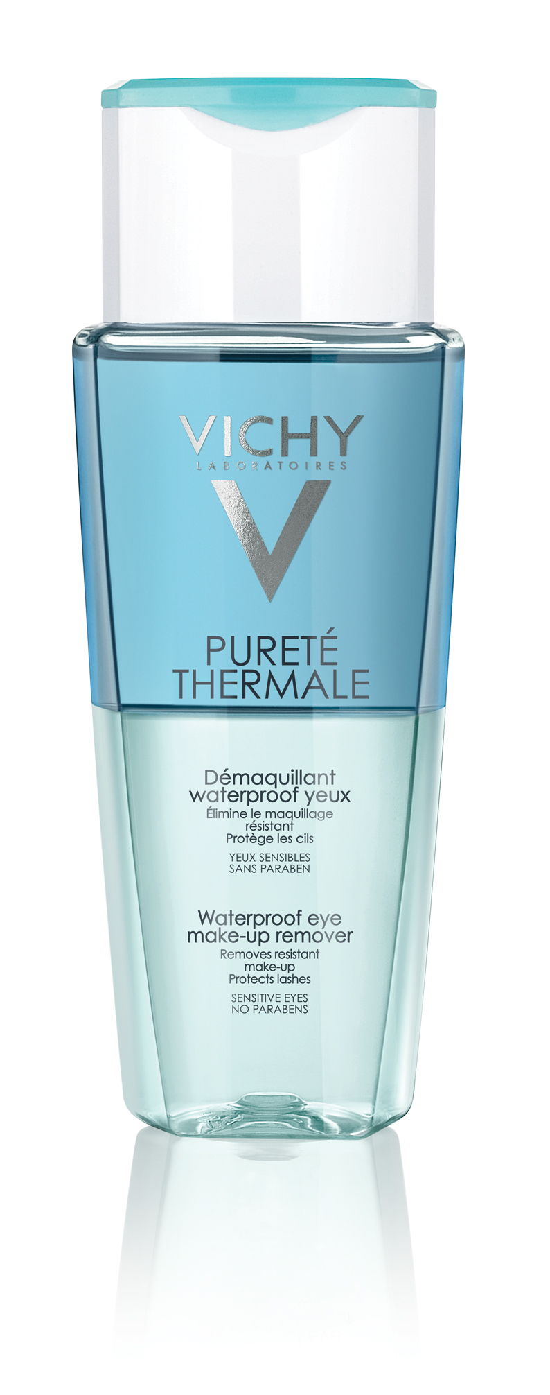 Vichy Puretu00e9 Thermale Waterproof Eye Makeup Remover Reviews In Eye Makeup Remover - ChickAdvisor