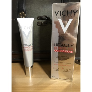 Vichy Liftactiv Retinol HA Advanced Concentrate