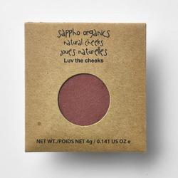 Sappho Organics Blush
