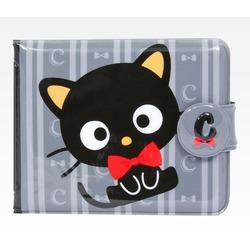 Chococat Vinyl Wallet: Bowtie