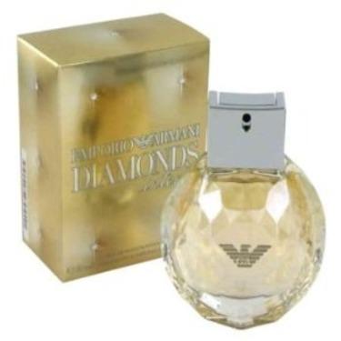 Giorgio Armani Emporio Armani Diamonds Intense Perfume Reviews In