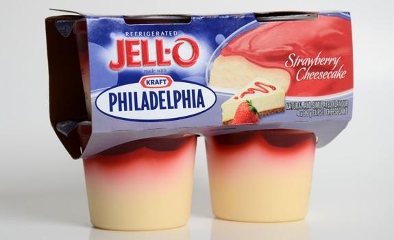 Jello Chocolate Pudding Desserts