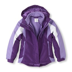 Children's Place 3-in-1 Jacket