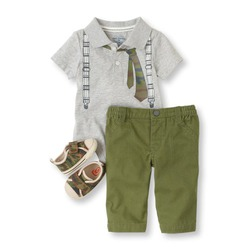 Children's Place Newborn Outfits