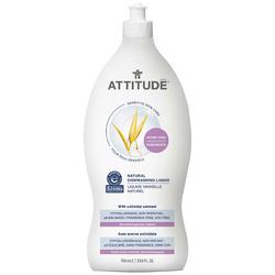 Attitude Dishwashing Liquid Soap