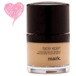 Avon mark Face Xpert Flawless Touch Makeup