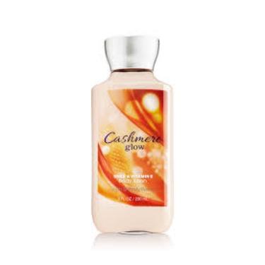 Bath & Body Works Cashmere Glow Body Lotion