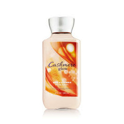 Bath & Body Works Cashmere Glow Body Lotion