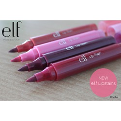 e.l.f. Cosmetics Essential Lip Stain
