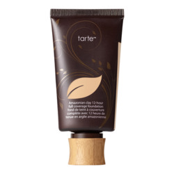 tarte Cosmetics Amazonian Clay 12-hour Foundation