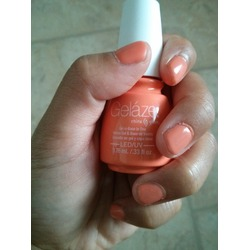 China Glaze Gelaze Gel Polish