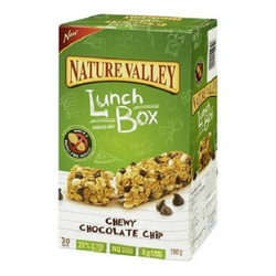 Nature Valley Lunch Box Bars