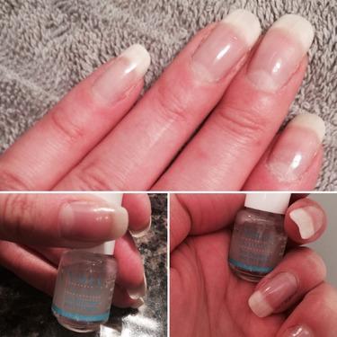 Vitry nail care