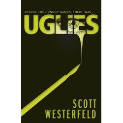"""""""Uglies"""" by Scott Westerfeld"""