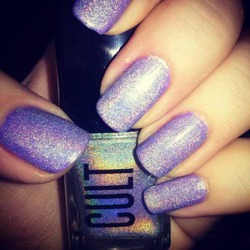 Cult Cosmetics Nail Polish