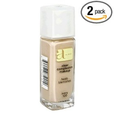 Almay Clear Complexion Makeup