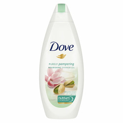 Dove Purely Pampering Pistachio Cream with Magnolia Scent Body Wash