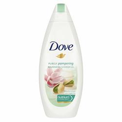 Dove Purely Pampering Pistachio Cream with Magnolia Scent Body Wash