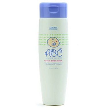 Arbonne ABC Hair and Body Wash
