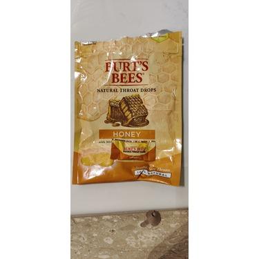 Burt's Bees Natural Throat Drops (Honey)