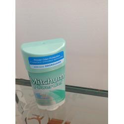 Mitchum for Woman Powder Fresh Clear Gel