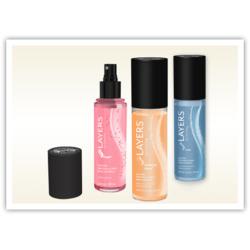 Scentsy Layers Body Spray