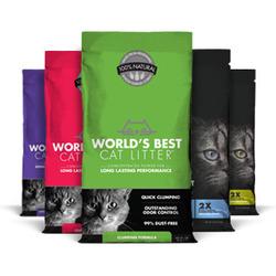 World's Best Cat Litter Multi Cat