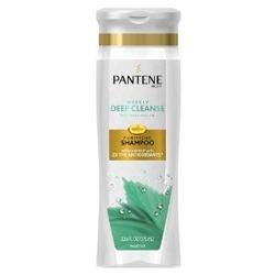 Pantene Weekly Deep Cleanse Purifying Shampoo