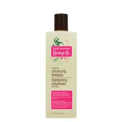 North American Hemp Co. Volumega shampoo and conditioner