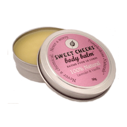 Dimpleskins Naturals' Sweet Cheeks Body Balm