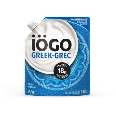 IÖGO Greek Yogurt