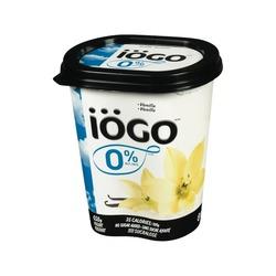 Iogo Greek Yogurt