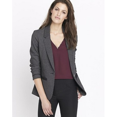 Dynamite Classic Fitted PDR Mix Blazer