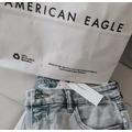 American Eagle Hi-Rise Jegging