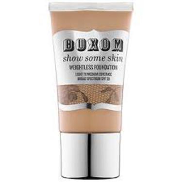 Buxom Show Some Skin Weightless Foundation