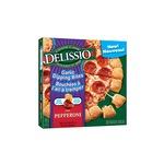 Delissio Garlic Dipping Bites Pepperoni Pizza
