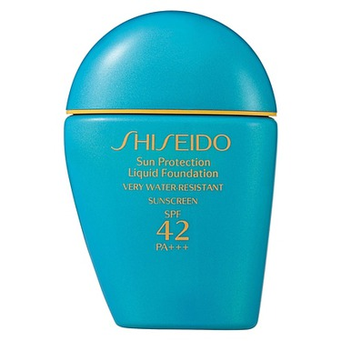 Shiseido Ultra Sun Protection Cream