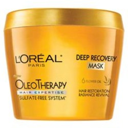 L'Oréal Hair Expertise: OleoTherapy Deep Recovery Mask
