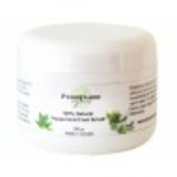 Penny Lane Organics Peppermint Foot Scrub