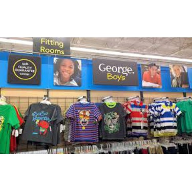 George's Clothing