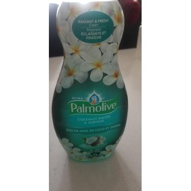 Ultra Palmolive Original Dish Soap