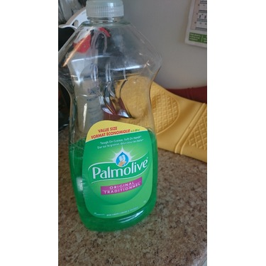 Ultra Palmolive Original Dish Soap