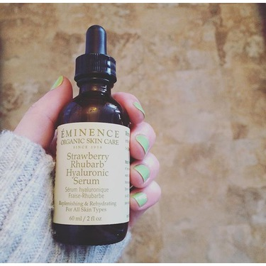 Eminence Strawberry Rhubarb Serum
