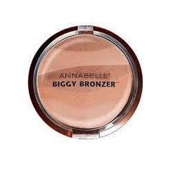 Annabelle Cosmetics Biggy Bronzer