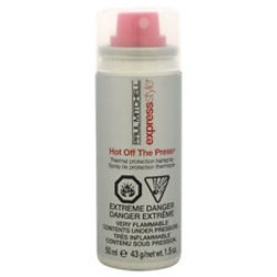 Paul Mitchell Express Style Hot Off The Press Thermal Protection Spray 50ml