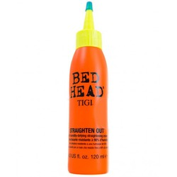 Bed Head Straighten Out 98% Humidity-defying Straigtening Cream